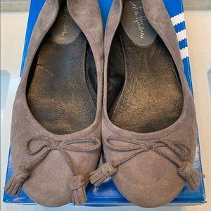 Cole Haan ballet flats slippers